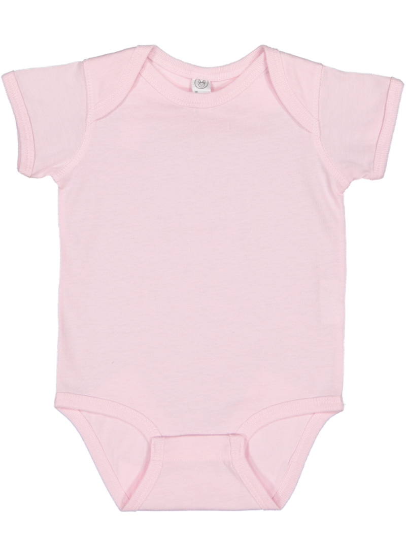 Copy of Infant Fine Jersey Bodysuit