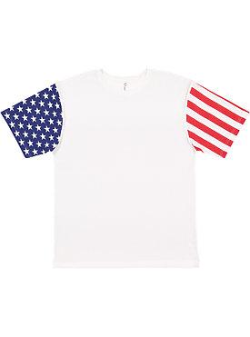 Youth Stars & Stripes T-Shirt