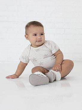 INFANT FIVE STAR BODYSUIT