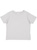 TODDLER FINE JERSEY TEE Silver
