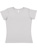 LADIES FINE JERSEY TEE Silver