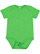 INFANT BABY RIB BODYSUIT Apple Open
