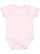 INFANT BABY RIB BODYSUIT Ballerina Open