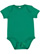 INFANT BABY RIB BODYSUIT Kelly Open