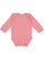 INFANT LONG SLEEVE BODYSUIT Mauvelous Open