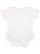 INFANT TUTU BABY RIB BODYSUIT White Open