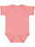 INFANT FINE JERSEY BODYSUIT Mauvelous