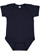 INFANT FINE JERSEY BODYSUIT Navy