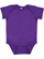 INFANT FINE JERSEY BODYSUIT Pro Purple