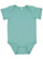 INFANT FINE JERSEY BODYSUIT Saltwater