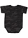 INFANT FINE JERSEY BODYSUIT Storm Camo Back