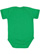 INFANT FINE JERSEY BODYSUIT Vintage Green