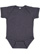 INFANT FINE JERSEY BODYSUIT Vintage Navy