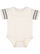INFANT FOOTBALL BODYSUIT Natural Heather/Grnite Heather