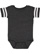 INFANT FOOTBALL BODYSUIT Vintage Smoke/Blended White