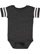 INFANT FOOTBALL BODYSUIT Vintage Smoke/Blended White Open