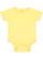 INFANT PREMIUM JERSEY BODYSUIT Butter