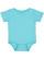 INFANT PREMIUM JERSEY BODYSUIT Caribbean