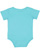 INFANT PREMIUM JERSEY BODYSUIT Caribbean Back