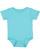INFANT PREMIUM JERSEY BODYSUIT Caribbean Open