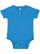 INFANT PREMIUM JERSEY BODYSUIT Cobalt