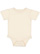 INFANT PREMIUM JERSEY BODYSUIT Natural