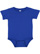 INFANT PREMIUM JERSEY BODYSUIT Royal