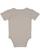 INFANT PREMIUM JERSEY BODYSUIT Titanium