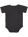 INFANT PREMIUM JERSEY BODYSUIT Vintage Smoke Back