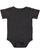 INFANT PREMIUM JERSEY BODYSUIT Vintage Smoke Open