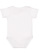 INFANT PREMIUM JERSEY BODYSUIT White Back