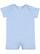 INFANT PREMIUM JERSEY T-ROMPER Light Blue