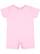 INFANT PREMIUM JERSEY T-ROMPER Pink